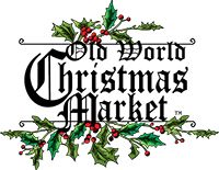Old World Christmas Market at The Osthoff Resort