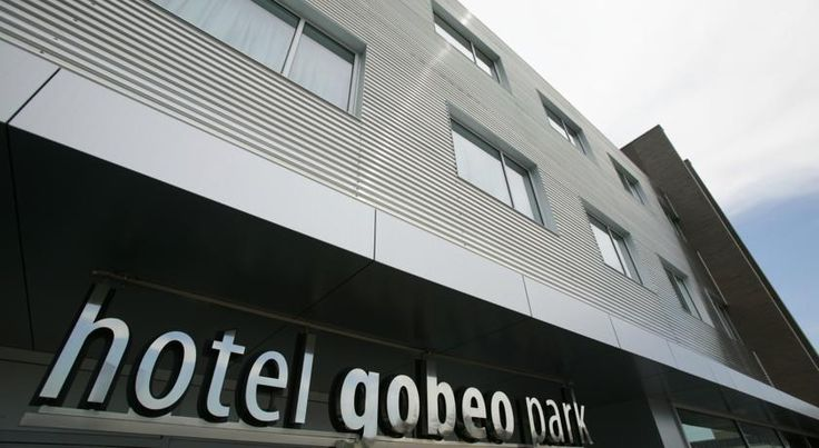 Gobeo Park Vitoria-Gasteiz Conveniently located on one of the main routes into Vitoria-Gasteiz, this modern hotel stands out for its stylish, minimalist design and chic, on-site restaurant.