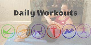 Daily Workouts v4.15  Miércoles 21 de Octubre 2015.By: Yomar Gonzalez ( Androidfast )   Daily Workouts v4.15 Requisitos: 3.2  Descripción: Tu propio entrenador personal donde quiera que estés! CARACTERÍSTICAS:  Quince diferente 5 a 10 minutos entrenamientos dirigidos (optar por centrarse en abs brazos nalgas piernas o cardio)  El 10 a 30 minutos al azar entrenamientos de cuerpo completo  Ideal para hombres y mujeres  Video que muestra cómo hacer cada ejercicio  145 ejercicios  rutinas…