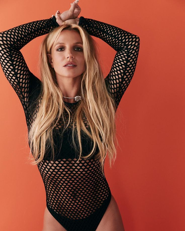 Britney Spears : Absolutely Sexy - Ardan News