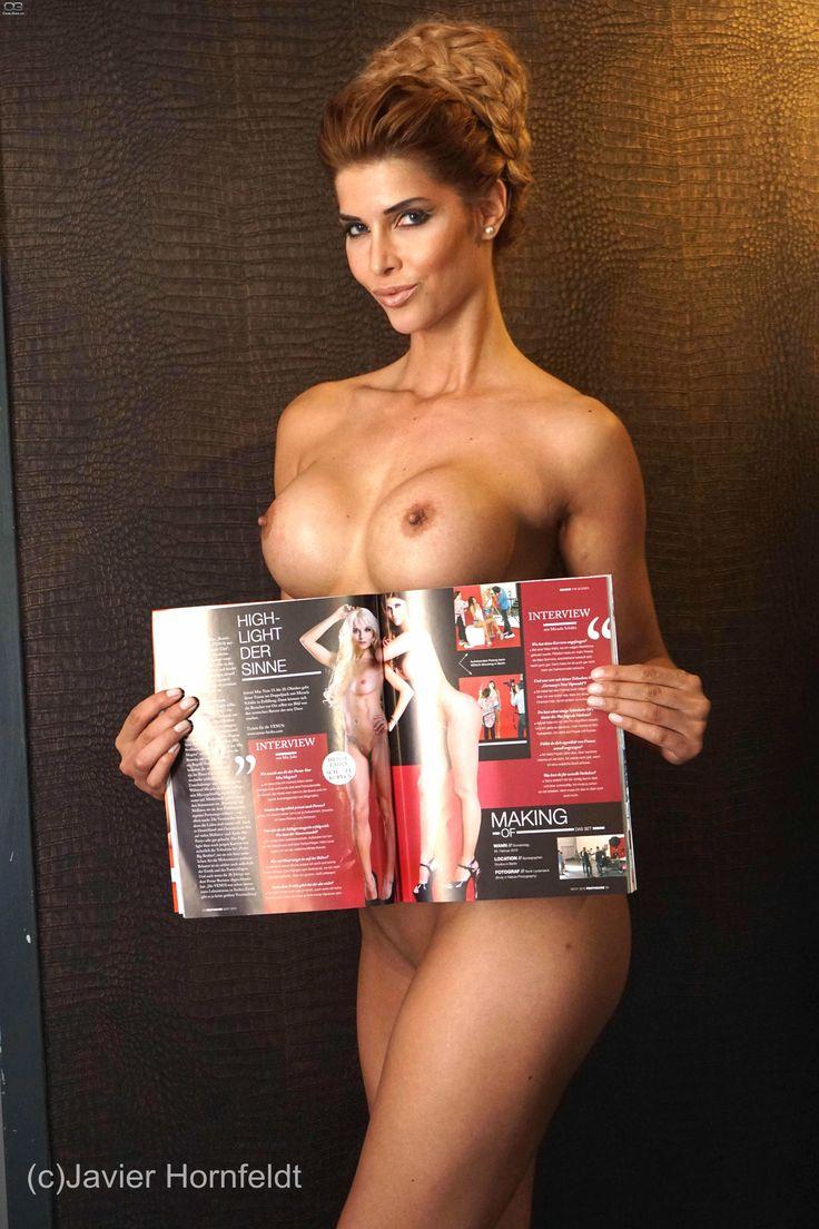 Anna Chapman Nacktbilder