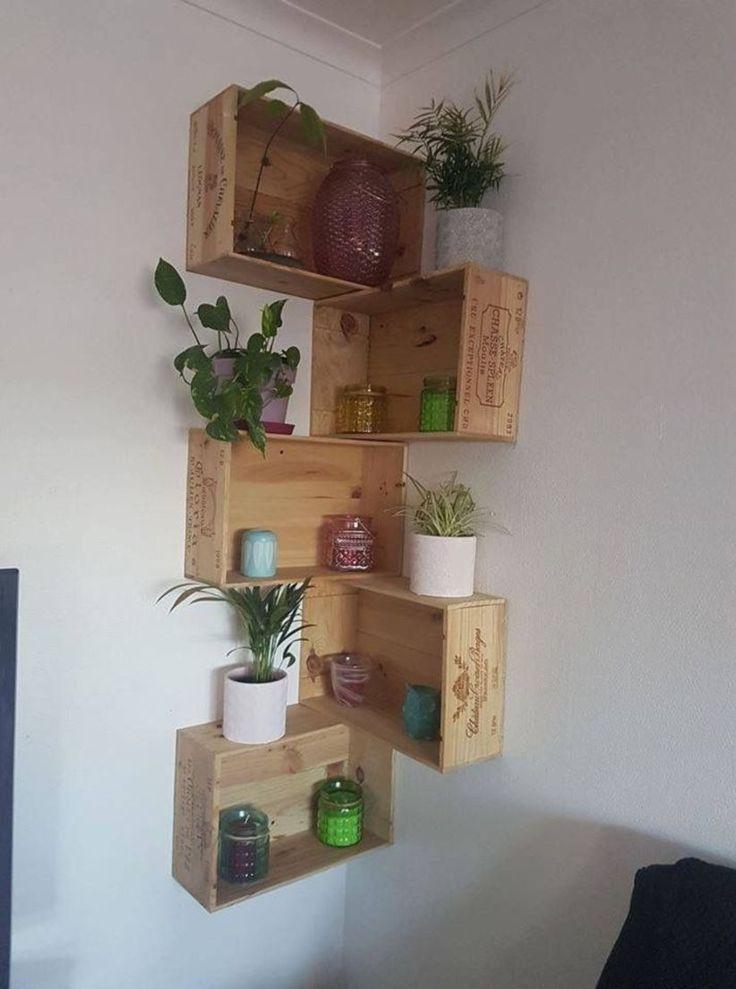 10 Genius Corner Storage-Ideen für ein Upgrade Ih…