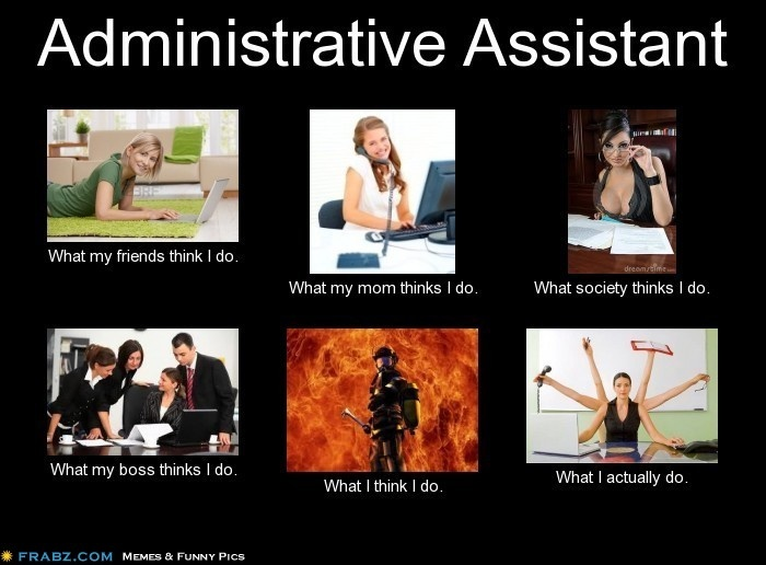 1000 Ideas About Administrative Assistant Day On