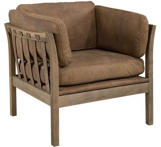 HURLINGHAM Armchair