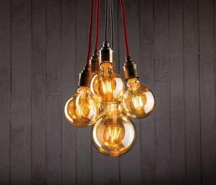 Retro LED > Der vintage Glühbirnen-TREND für Deine vier Wände. Du bist auf der Suche nach einer neune Beleuchtung und willst gemütliches Licht in Deine Wohnung holen? Dann sind diese energiesparenden LEDs genau das Richtige für Dich!   Auf unserer Homepage findest Du viele weitere Lampen-Inspirationen. Einfach hier klicken!