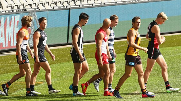 AFL 2015 Season Preview: 1st - 8th - Yahoo7