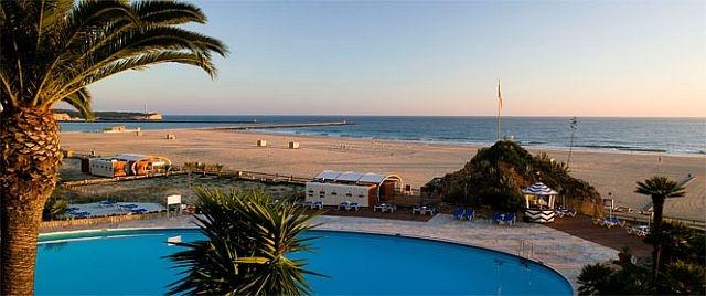 Venha viver uma noite romântica no Hotel Algarve Casino no dia de São Valentim | Albufeira | Escapadelas ®
