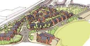 Image result for warrington town centre development plans