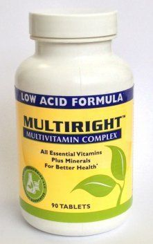 MultiRight Multivitamin Complex ** You can get more details by clicking on the image. (Note:Amazon affiliate link)
