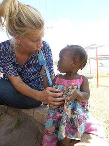 Afrika InTouch - Volontør i Afrika! / Bloggen / Volontør- og rejseblog / Blog