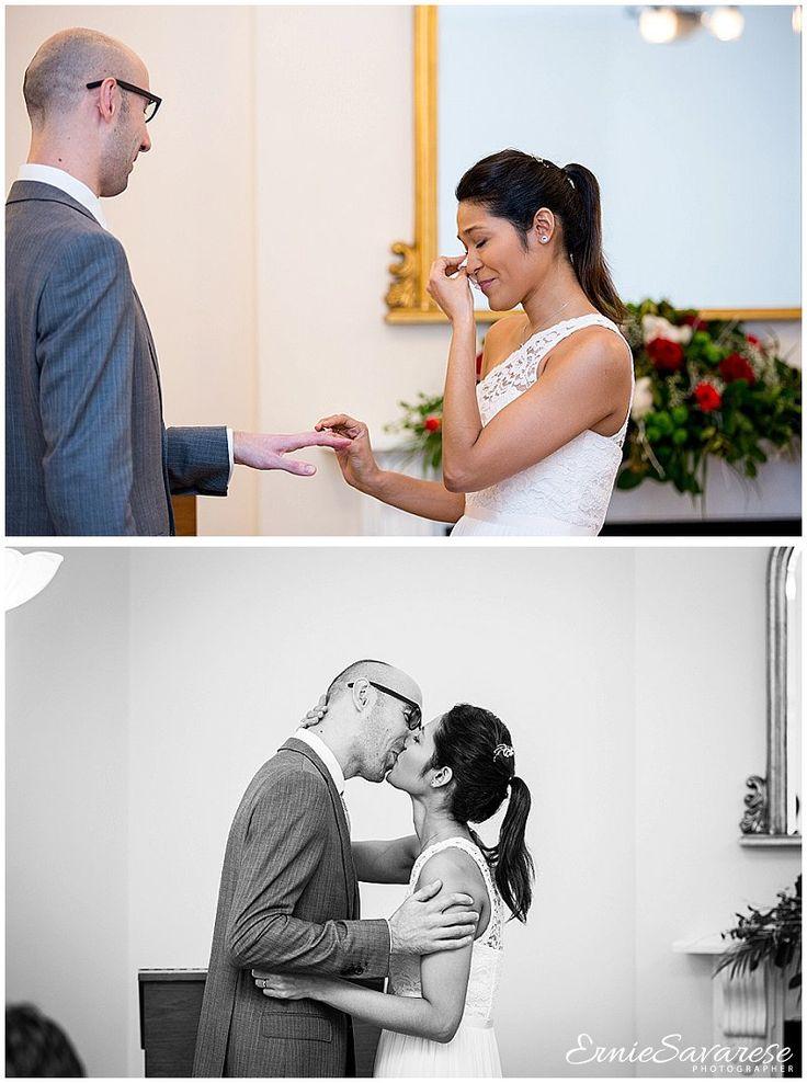 Greenwich Registry Office Wedding Photographer