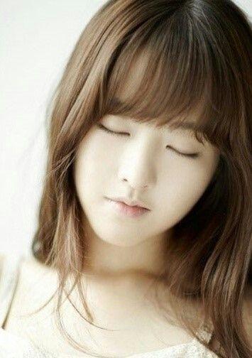 Park Bo-Young (Korean Actress)