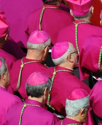 The 5 scariest things that Catholic bishops have said about women