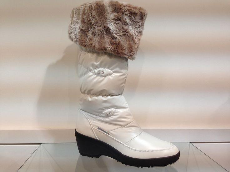 Antartica comfort shoes