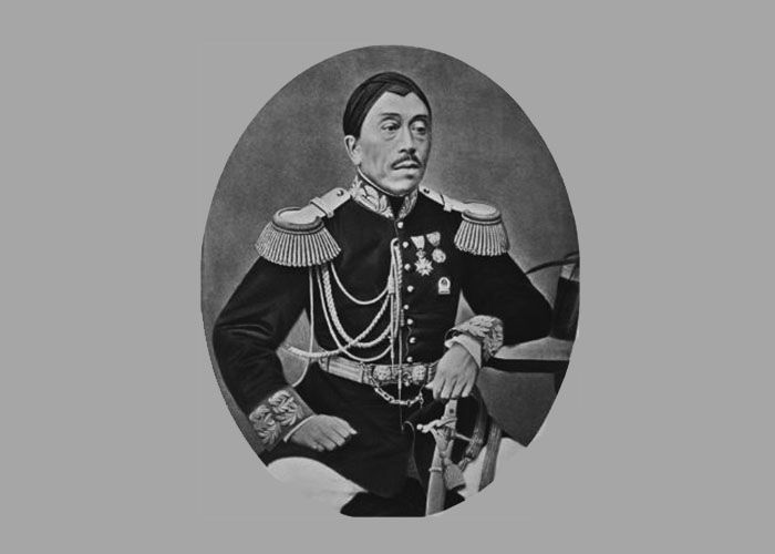 Pangeran Sambernyowo jawakuno.com