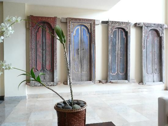old Balinese doors & 112 best Asian antiques images on Pinterest Pezcame.Com