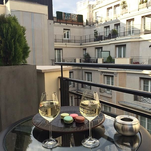 Luxury Collection hôtels Paris : Prince de Galles, a Luxury Collection Hotel, Paris - Chambres