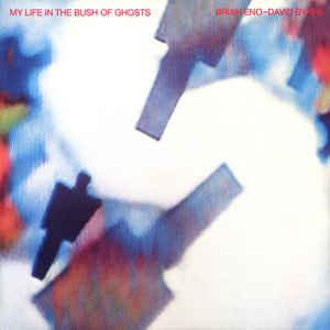 222 best rock album images on pinterest album covers rock and album brian eno david byrne my life in bush of ghosts solutioingenieria Image collections
