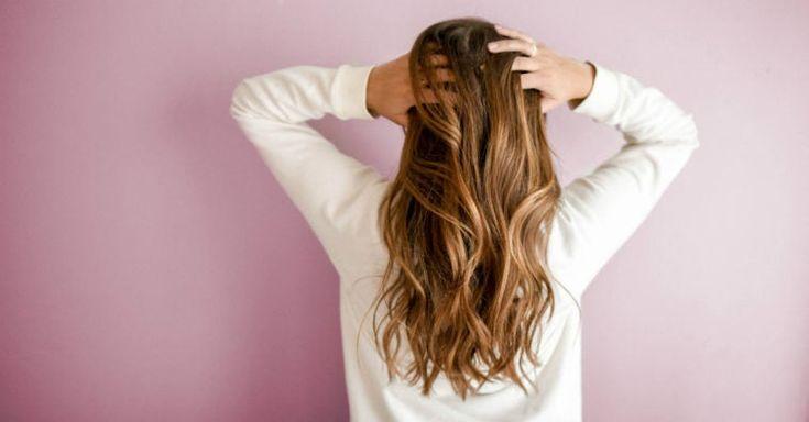 5 Formas de usar vinagre de maçã no cabelo | Óleo de ricino cabelo, Fazer o cabelo