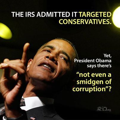Image result for Obama irs targeting conservative vs liberal
