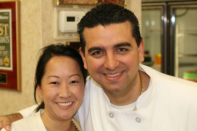 "We stopped in to have a cupcake at Carlo's Bakery in Hoboken and my wife got to meet the main character of TLC's the ""Cake Boss"" Buddy Valastro     Like this my friend, http://www.facebook.com/pages/Remove-cellulite/338659299536619  Ice Cream Ice Cream Ice Cream Ice Cream Ice Cream Ice Cream Ice Cream Ice Cream Ice Cream Ice Cream Ice Cream Ice Cream Ice Cream Ice Cream Ice Cream Ice Cream Ice Cr"