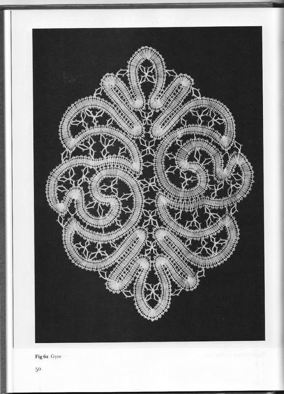 Creative Lace Patterns - isamamo - Álbumes web de Picasa