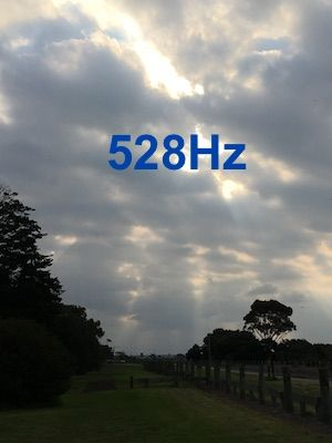 Frequency Healing With Solfeggio Tones