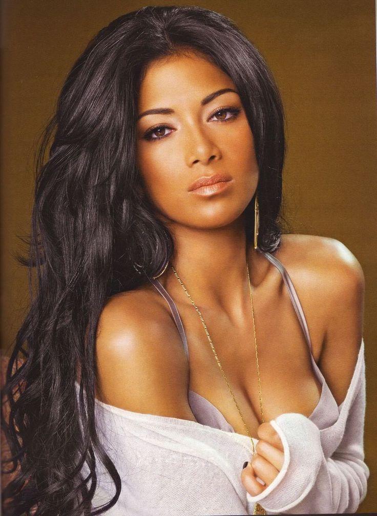 Nicole Prescovia Elikolani Valiente Scherzinger is best known as the lead singer…