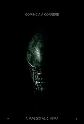 Alien: Covenant (2017) | CB01.UNO | FILM GRATIS HD STREAMING E DOWNLOAD ALTA DEFINIZIONE