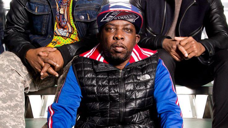 Watch Atlanta Morning Show's Clever Tribute to Phife Dawg #headphones #music #headphones