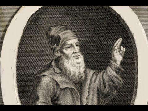 العظماء المائة 21: آريوس - القسيس الذي غير شكل الأرض ... #جهاد_الترباني
