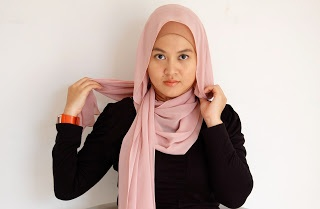 Chic Hijab pictorial