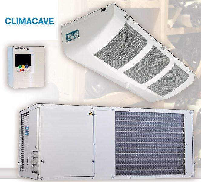 Climatiseur Split System ClimaCave