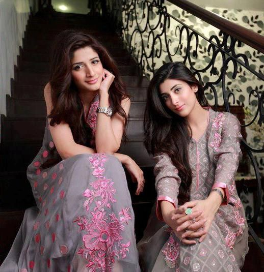 mawra hocane engagement with asad siddiqui - Google Search