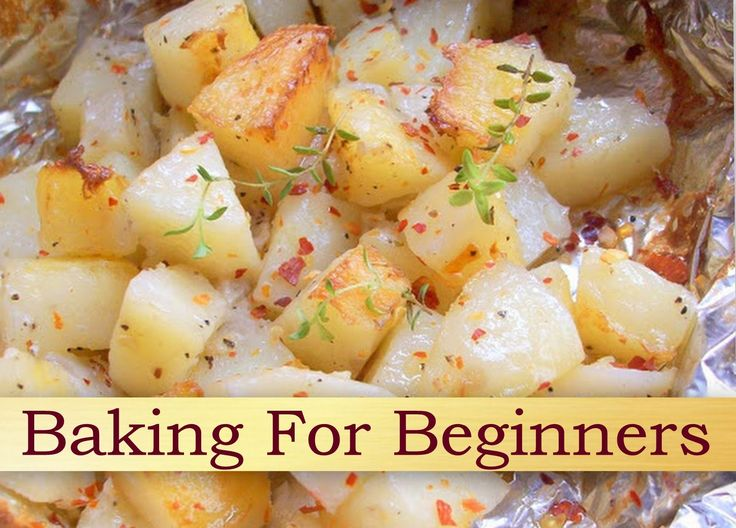 Herb & Cream Potatoes In Parcels - Fun Food For Kids