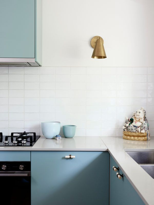 Phillip and Lauren Li and Family — The Design Files | Australia's most popular design blog.