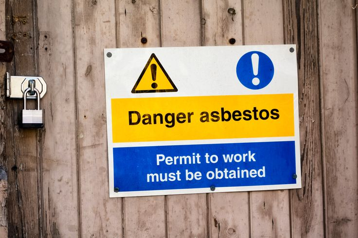 How to Safely Remove Asbestos Dust