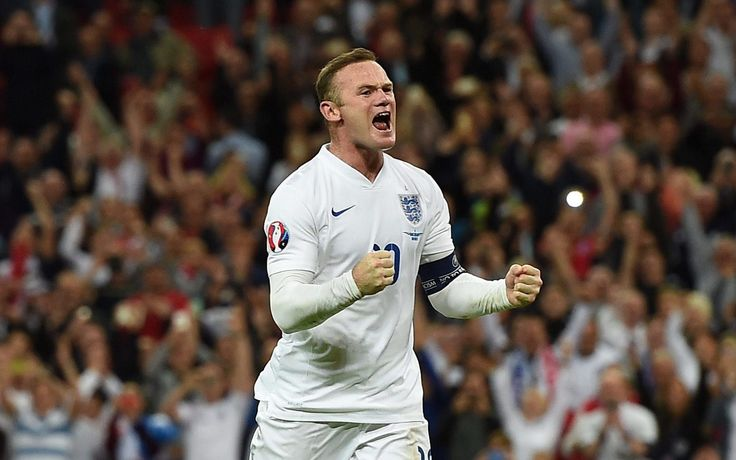 Wayne Rooney, England's record goalscorer, retires from international football