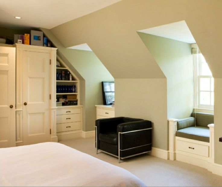 Dormer windows idea