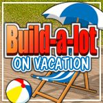 Who needs a vacation? You do!  Vacation towns are looking to upgrade their local attractions and your skills are needed! Can you get the gondola working at the ski resort? Will the fairgrounds get constructed in time for the festival? Find out in Build-a-lot: On Vacation!  Free trial game here: http://hipsoft.com/bal6.jsp
