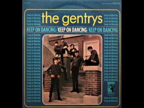 The Gentrys - Keep On Dancing (Complete LP)