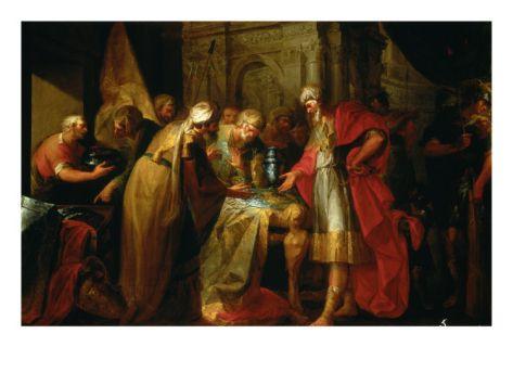 Image result for envoys of babylon