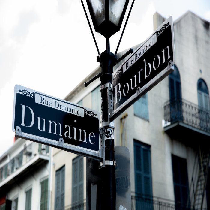 Black and White New Orleans Street Sign Pirates Alley Modern Historic Fine Art Photography Print