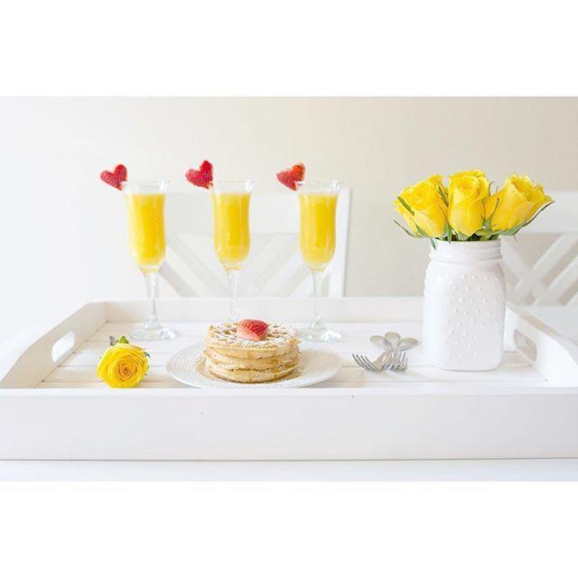 #breakfast #love #mothersday ❤️