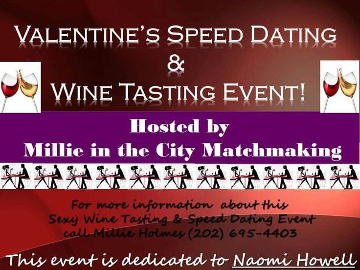 wine tasting speed dating Alabama entertainment mix & match event to combine speed-dating, cooking class, wine tasting in huntsville.