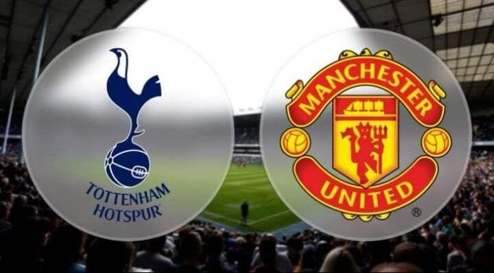 Hordhac Tottenham Vs Man United Kulanka Caawa Iyo Xog Dhamaystiran