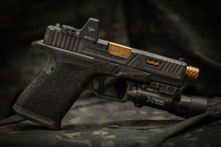 Agency Arms G19 Black Multicam Find our speedloader now! http://www.amazon.com/shops/raeind