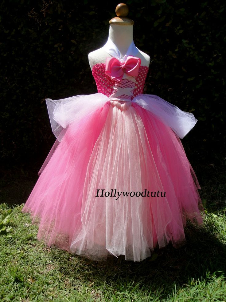 How To Make sleeping beauty Tutu Costumes | ... dresses: Sleeping beauty,Princess Aurora tutu dress costume