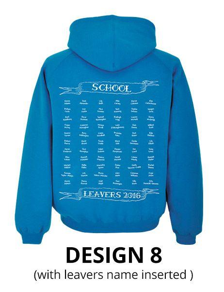 Hoodie Design 08