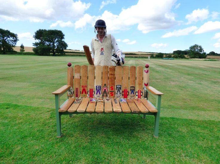 Funny Cricket Bat Uses